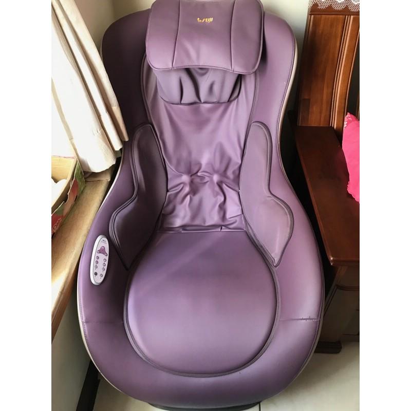 FUJI按摩椅 愛沙發按摩椅 FG-808M(價格可議)