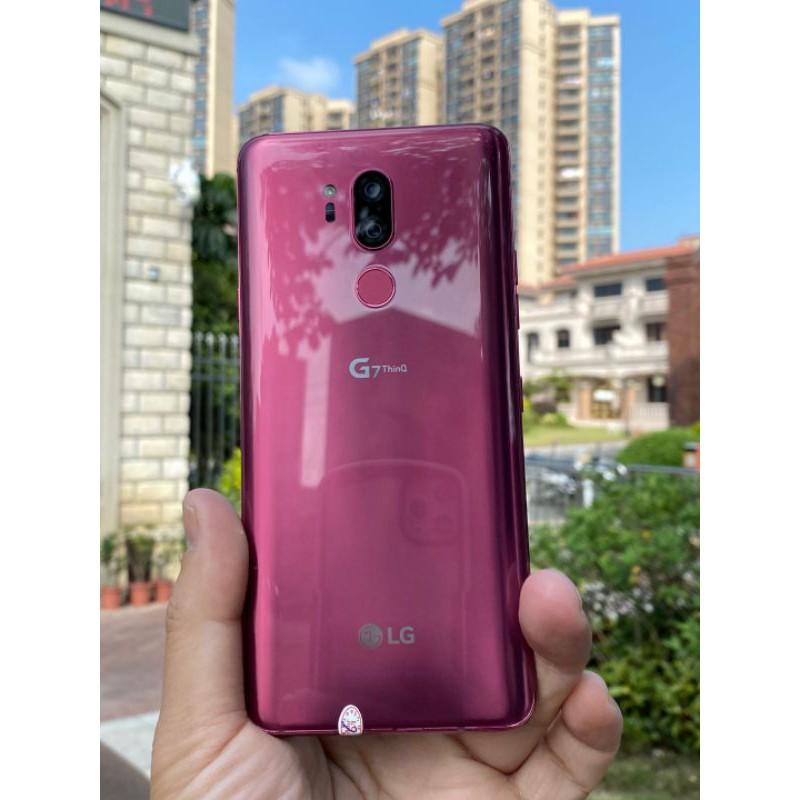 LG G7+ [plus] [6+128GB] [4+64GB]雙卡雙待 港版HIFI