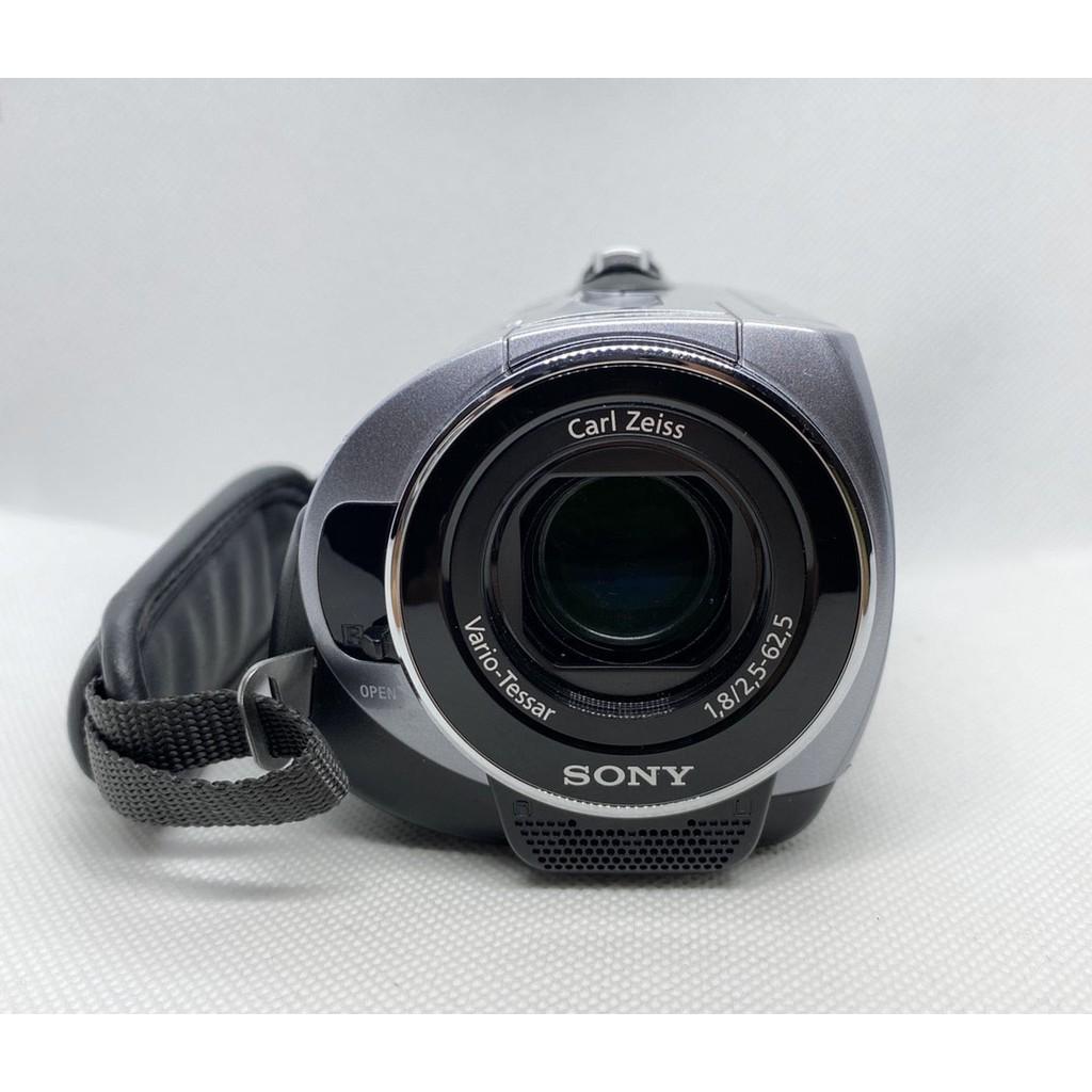 中古 SONY新力索尼 DCR-SR82硬碟式數位 攝影機