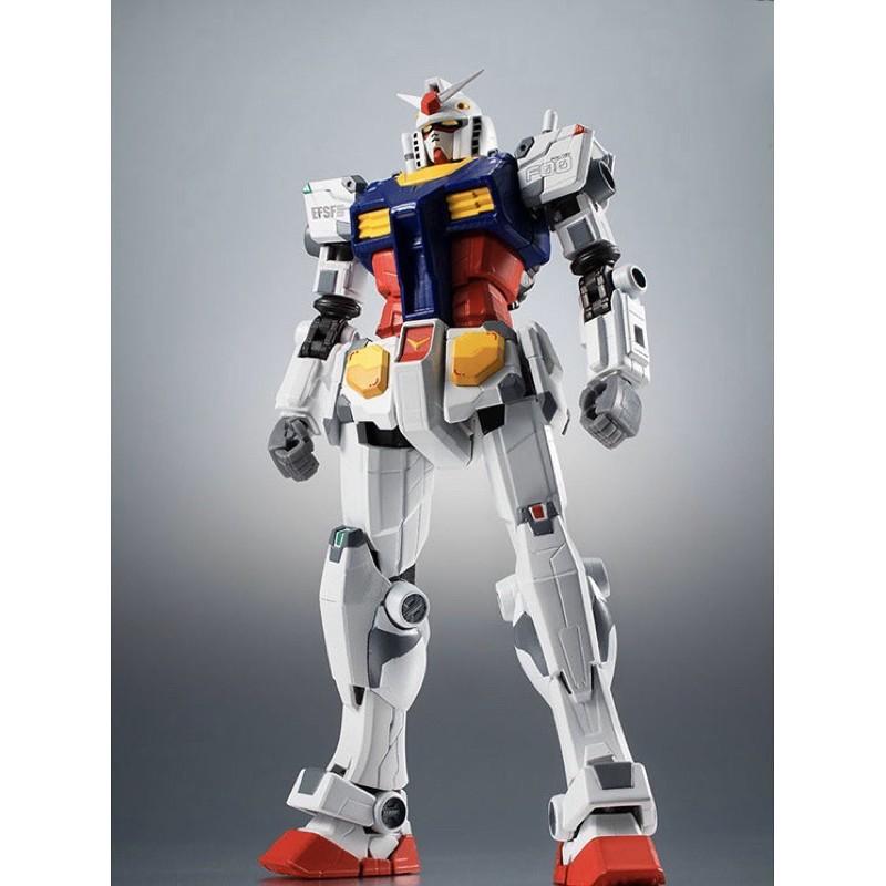 [預訂]ROBOT灵魂 RX-78F00高达