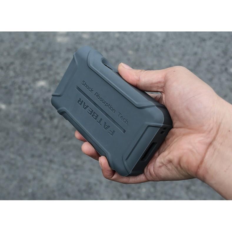 SONY NW-WM1A / WM1Z 軟殼矽膠套外殼套防摔保護套 可裝吊繩 隨身聽保護殼
