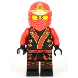 樂高人偶王 LEGO 忍者系列#70500  njo071  Kai 屏東縣