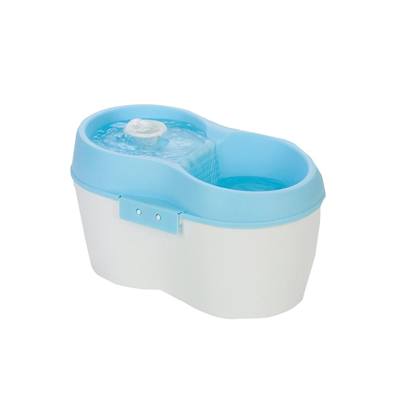 -Dog&Cat; H2O-犬貓專用有氧濾水機活水機