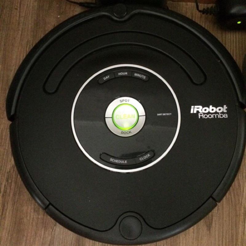 iRobot Roomba 571掃地機器人