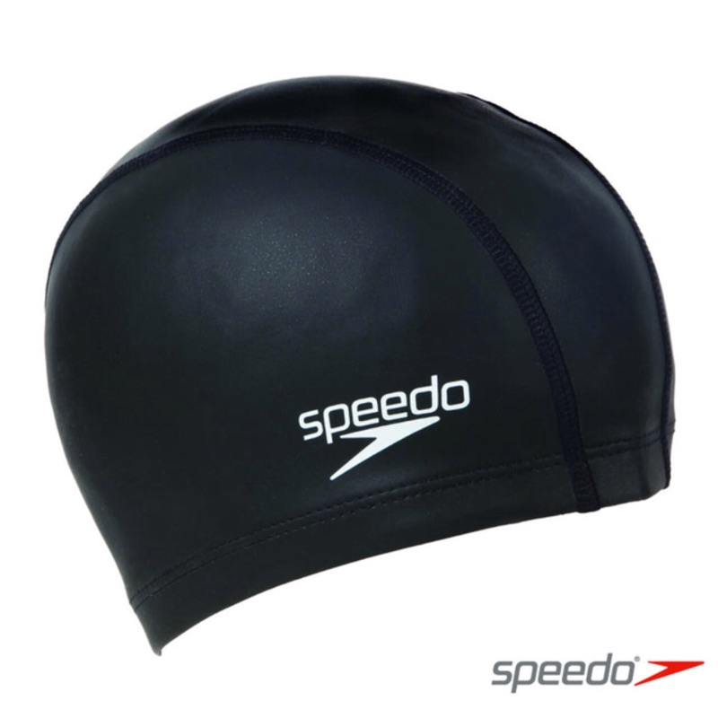 芭比游泳👣 SPEEDO成人合成泳帽 Ultra Pace 共三色