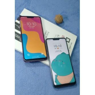 鴻海科技3C LG G7 美版韓版 ThinQ 4+64G 驍龍845 2000分辨率HIFI音質原裝正品 99新福利機