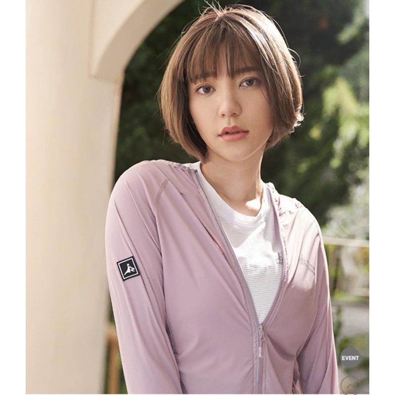 轉售-ONE BOY UPF50+防曬冰科技機能冰鋒衣