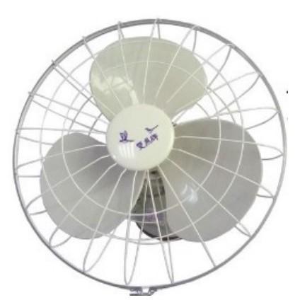 雙燕牌 F-163 16吋 旋轉吊扇 吊掛扇 壁扇 風扇 工業電風扇 涼風扇 吊扇