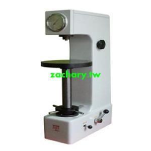 HR-150B加高洛氏硬度計 臺式洛氏硬度計 金屬鋼材硬度測試