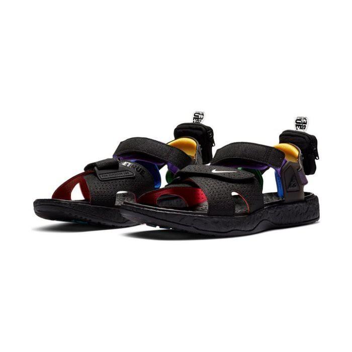 Nike ACG Air Deschutz BETRUE 彩虹 涼鞋 男女鞋 CU9189-900