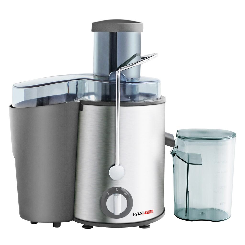 KRIA 可利亞 超活氧大口徑蔬果調理機 榨汁機 果汁機 攪拌機 GS-316