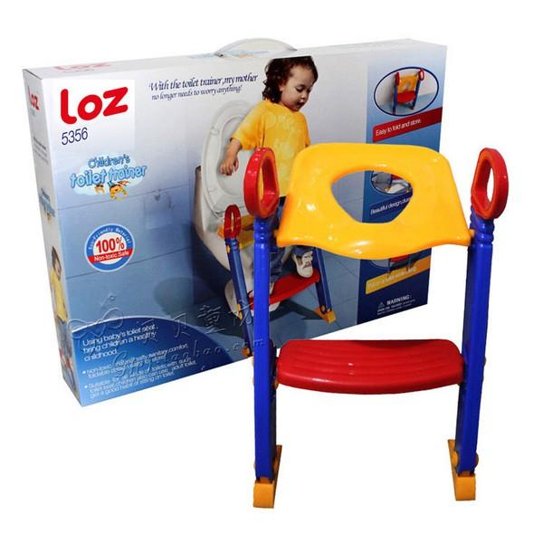 蓉媽現貨在台灣 (有商檢)兒童坐便梯 折疊式馬桶梯 廁所輔助梯