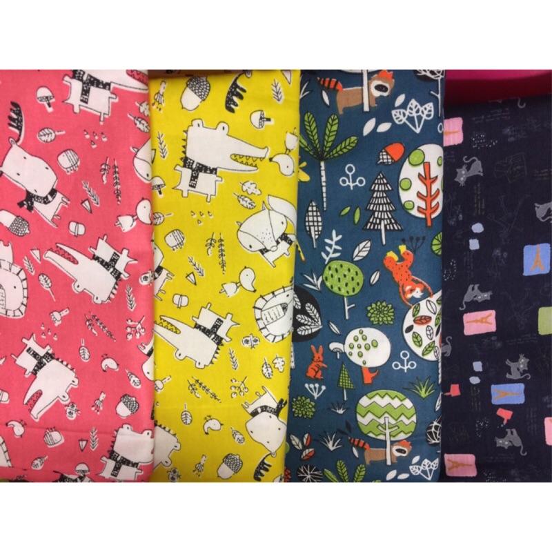 台灣製-兒童口罩套 預購訂製款