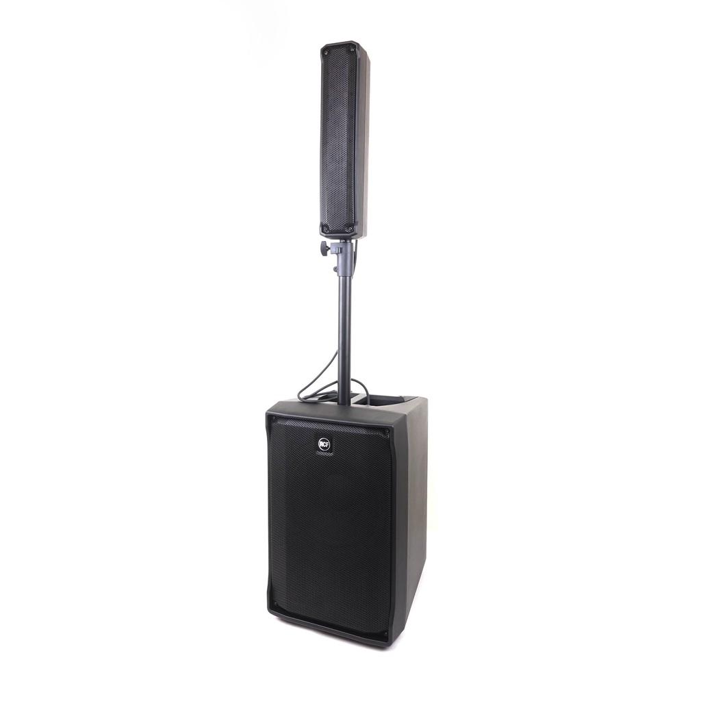【格律樂器】RCF EVOX JMIX8 主動式喇叭 音控台 Mixer 柱狀喇叭 線性喇叭 陣列喇叭 外場喇叭