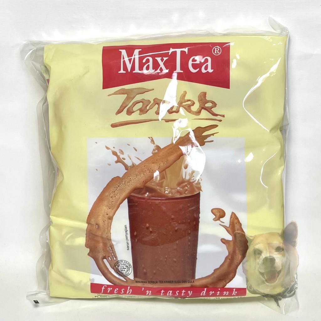 【滿額免運】MaxTea 奶茶 30包入