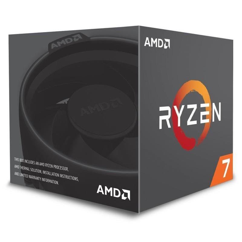 祤佑電腦工作室-AMD Ryzen5/7 3代CPU 3500X/3600/3600X/3700X