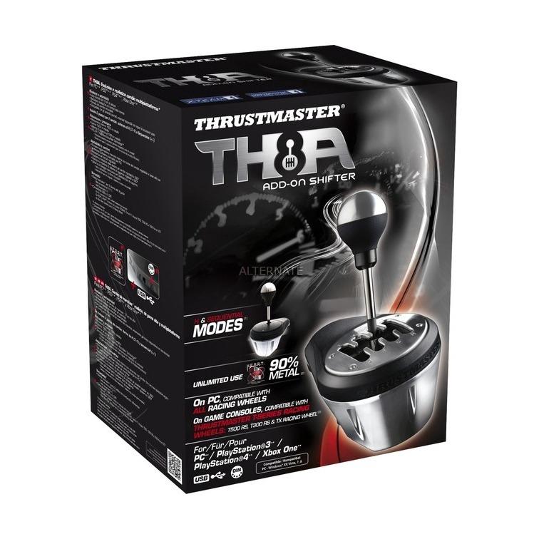 TH8A 排檔 變速器 TGT、 T300RS、 T500RS TX系列 賽車方向盤 適用【現貨】【GAME休閒館】