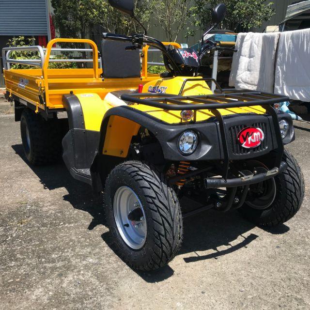 小牛 搬運車 沙灘車 爬山虎 鐵牛 農用 改良型搬運車 農地運搬車 農用