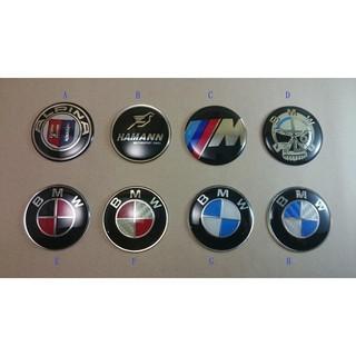 [昇和五金]BMW 方向盤 標誌 中心貼 45mm E30 E34 E36 E38 E39 E46 E53 E60 高雄市