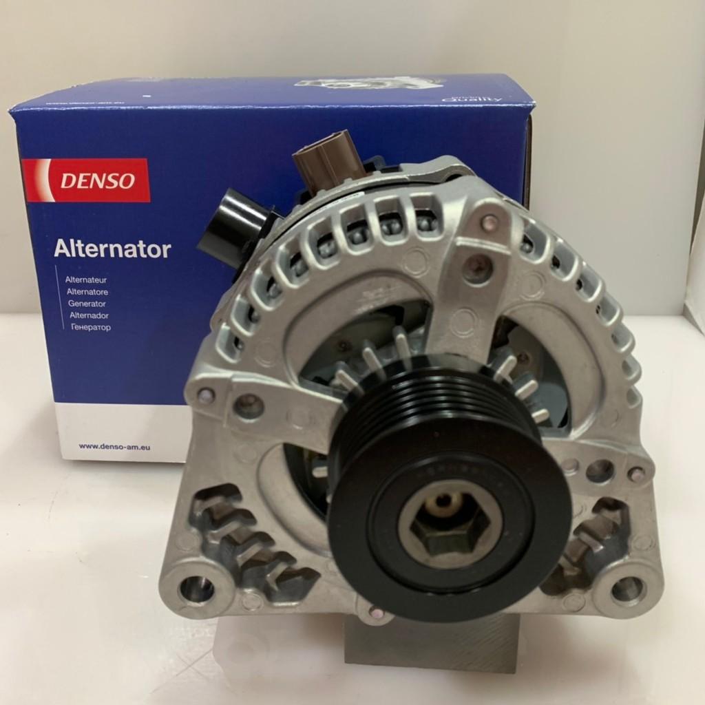 福特 FORD FOCUS 2.0 柴油 08-12 12V 150A 6PK 單向 發電機 歐洲DENSO品