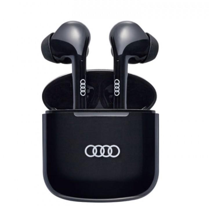 奧迪Audi聯名款  TWS 無線藍牙耳機  全新未拆