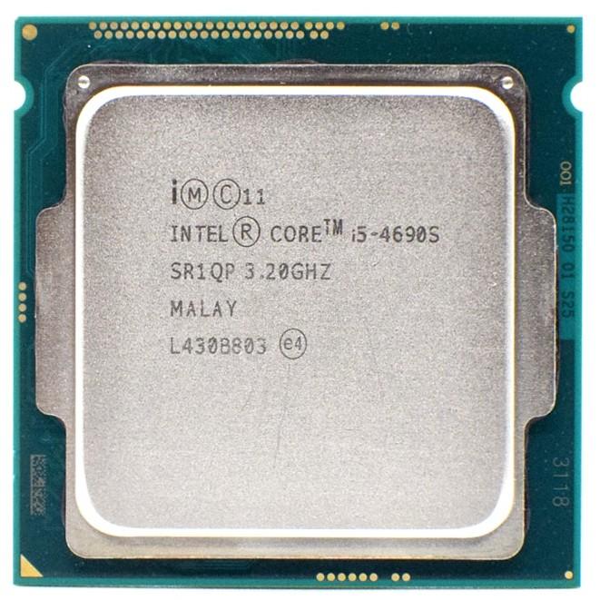 Intel Core i5 4690S 3.2GHz Quad-Core 6M 65W LGA 1150 CPU