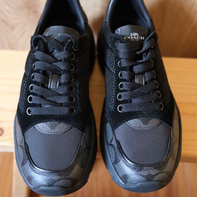 Coach 老爹鞋 男鞋 7D