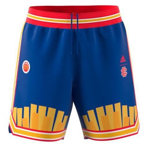 騎士風~ ADDIDAS ERIC EMANUEL MCDONALD 籃球褲 H16550 球褲