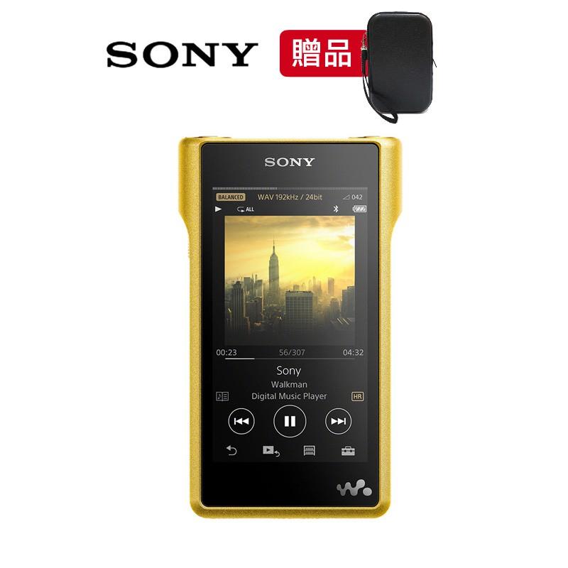 SONY NW-WM1Z 256GB 頂級數位隨身聽