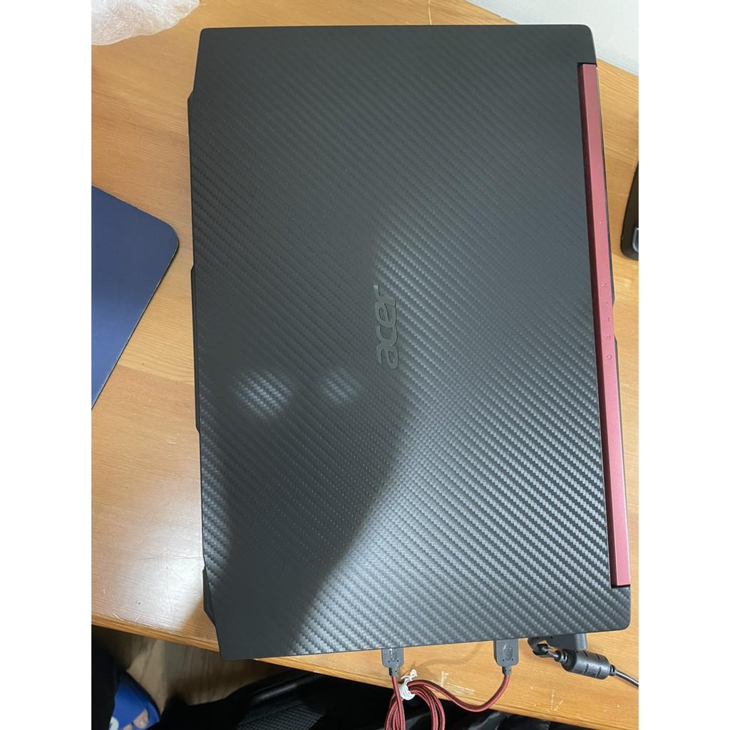 Acer AN515-52-51ME 電競筆電 NITRO 5 (NVIDIA GTX1060-6G)