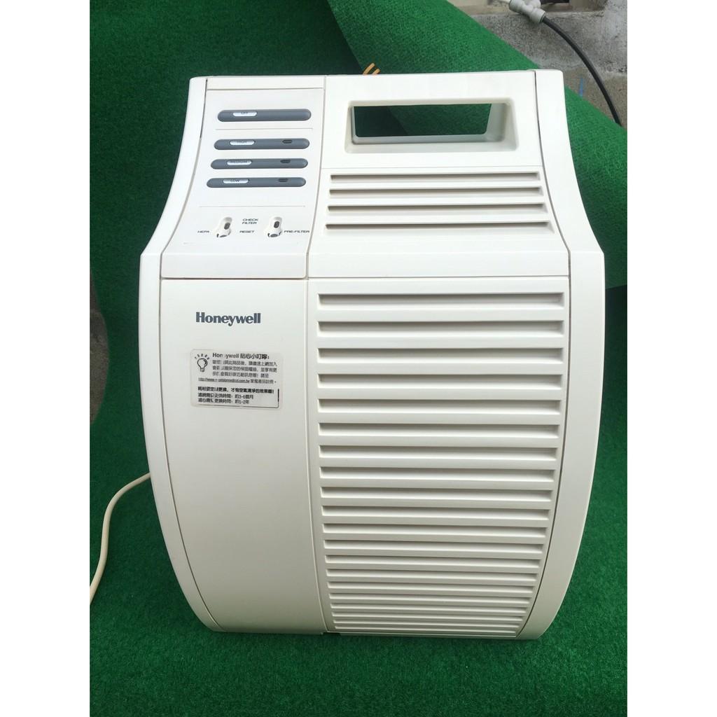 【販售 二手 Honeywell 空氣清淨機 18200】