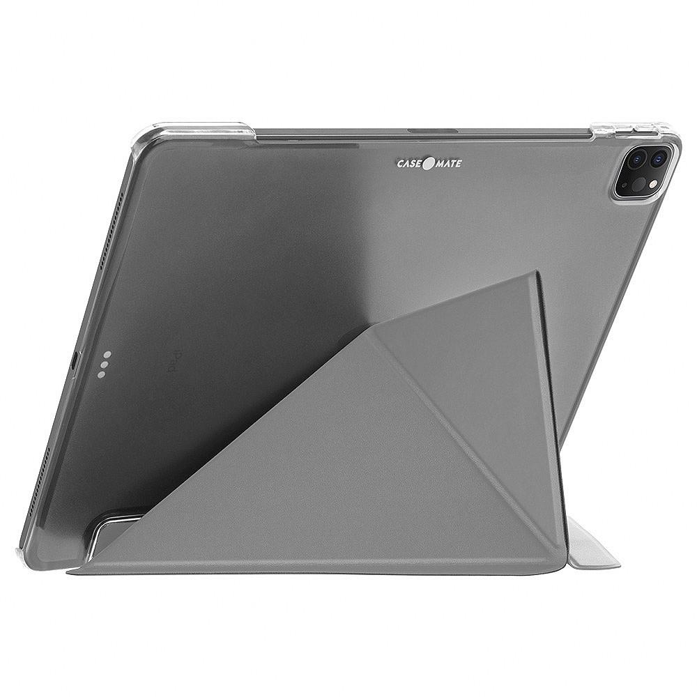 Case Mate 2021 iPad Pro 11/12.9吋 多角度站立保護殼