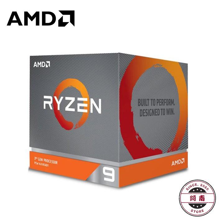 AMD R9 3900XT R9-3900XT CPU