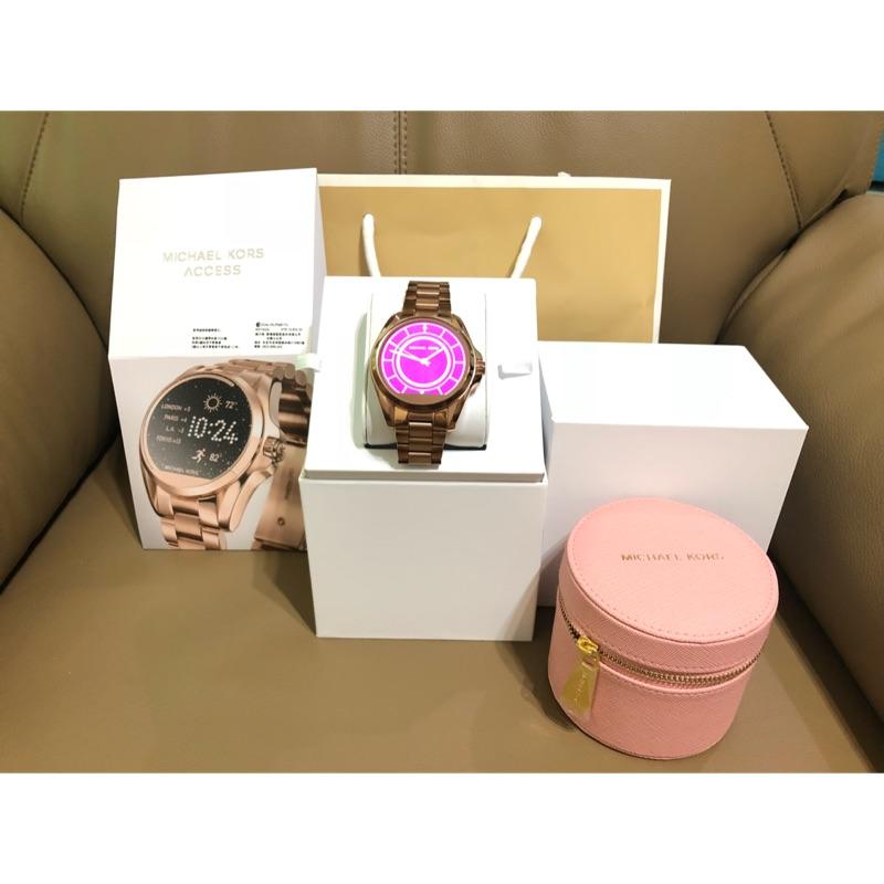 二手MK智慧型手錶