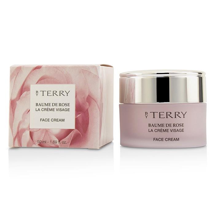 BY TERRY - 經典玫瑰潤澤乳霜(所有膚質) Baume De Rose Face Cream