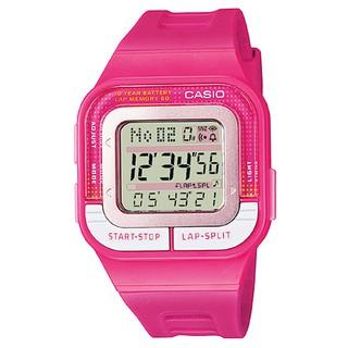 【CASIO】我的運動腕錶-桃(SDB-100-4A)正版宏崑公司貨 新北市