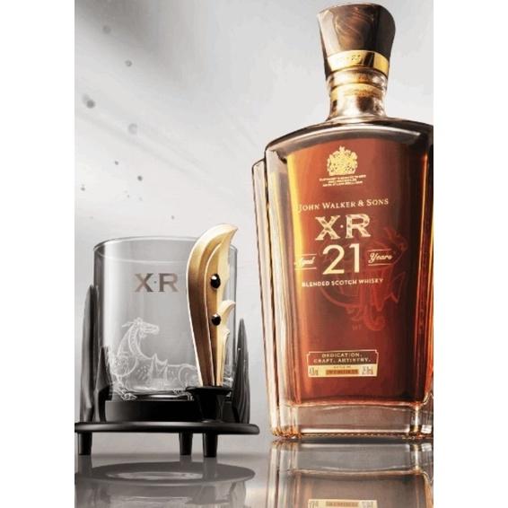 《XR21三國問鼎限定版-武略杯》限量威士忌杯 絕版品