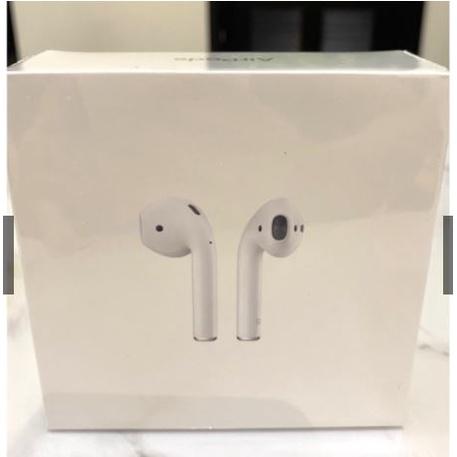 保固 Apple 蘋果 AirPods 二代 有線 充電盒 神腦 原廠 公司貨 全新 保固 耳機 藍芽 藍牙 無線