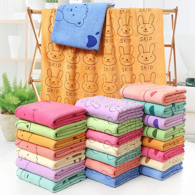 Pure cotton bath towel adult lovers and lovers浴巾毛巾