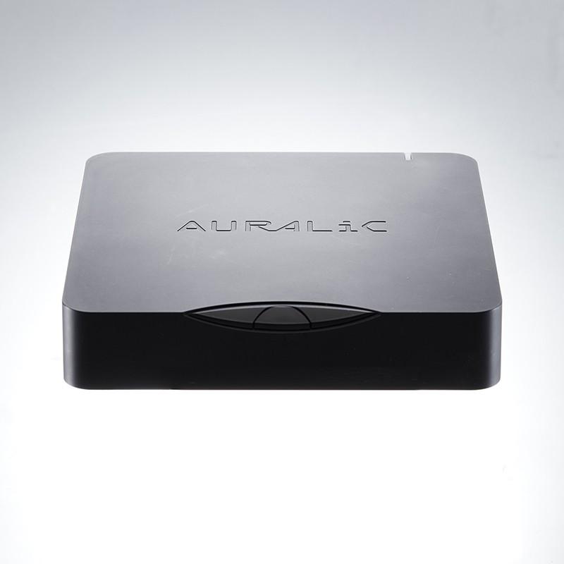 代購 平行輸入 Wi-Fi 傳輸最高 AURALiC Aries Mini DSD256 無線串流播放機 免運費 可面交