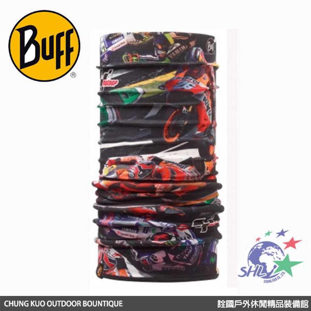BUFF 頭巾 / 車神 MOTO GP授權POLAR保暖頭巾 / BF110915 【詮國】