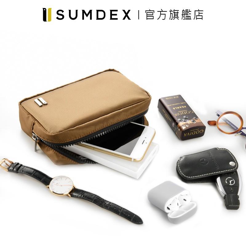 Sumdex 多功能配件包 NOA-700TK 褐色 官方旗艦店