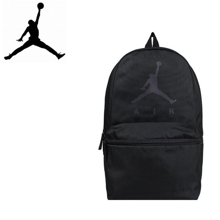 Jordan 後背包 9A0289-023 黑色