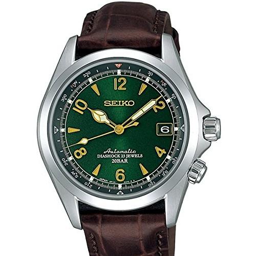 瘋代購 [預購] 日本製 SEIKO MECHANICAL SARB017 保固一年 機械錶 另 SARB033