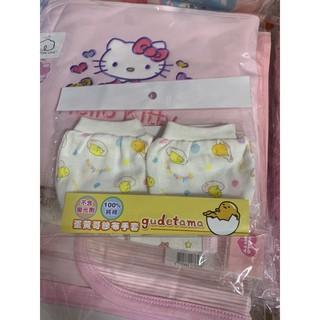 蛋黃哥紗布手套正版三麗鷗蛋黃哥嬰兒手套賣場還有賣kitty嬰兒手套kitty紗布手套 高雄市