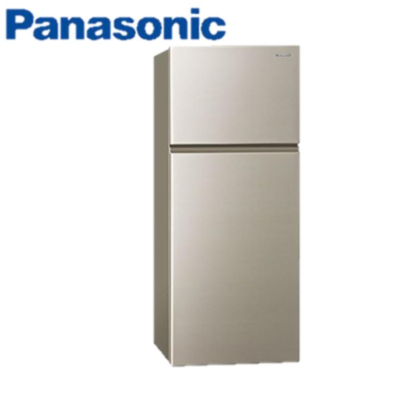 Panasonic國際牌 232公升 MIDDLE 上下雙門電冰箱 NR-B239T-R