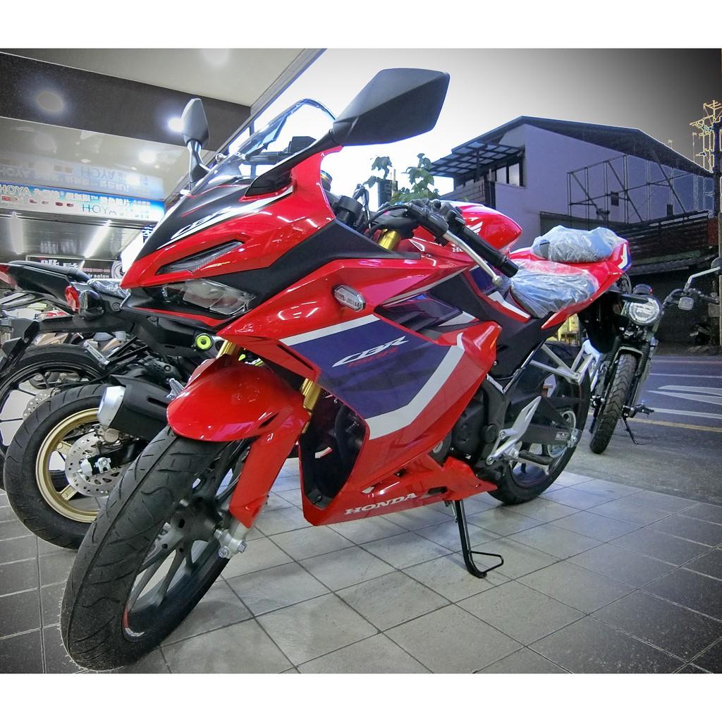 【勝大重機】2021 HONDA CBR150R ABS HRC 售價$18.8萬 全新改款 本田 HRC配色