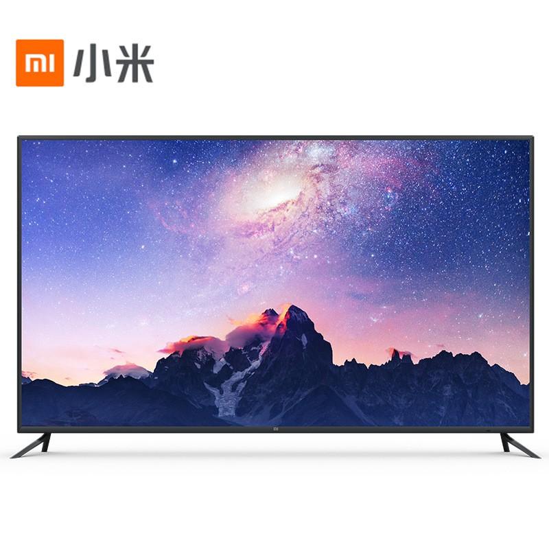 免運 Xiaomi/小MI米 小M米電視4 75英吋 4K超清智能網絡電視機55 65