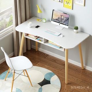 【工廠】免運-北歐梳妝檯臥室小戶型80cm簡約現代化妝桌子簡易書桌化妝台經濟型-家具 屏東縣
