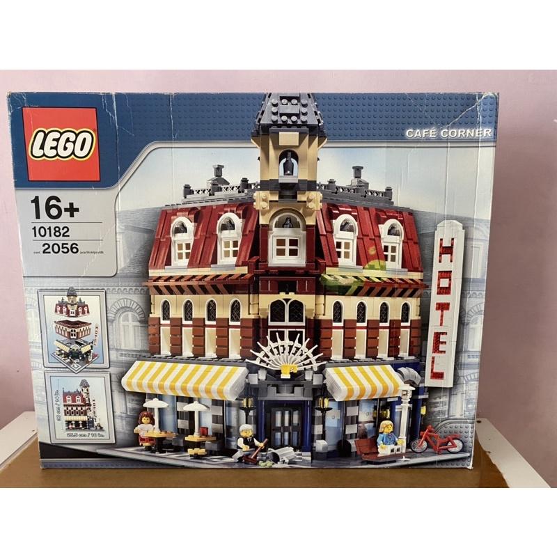 Lego10182模型